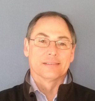 Deacon Doug Wells: Pastoral Associate