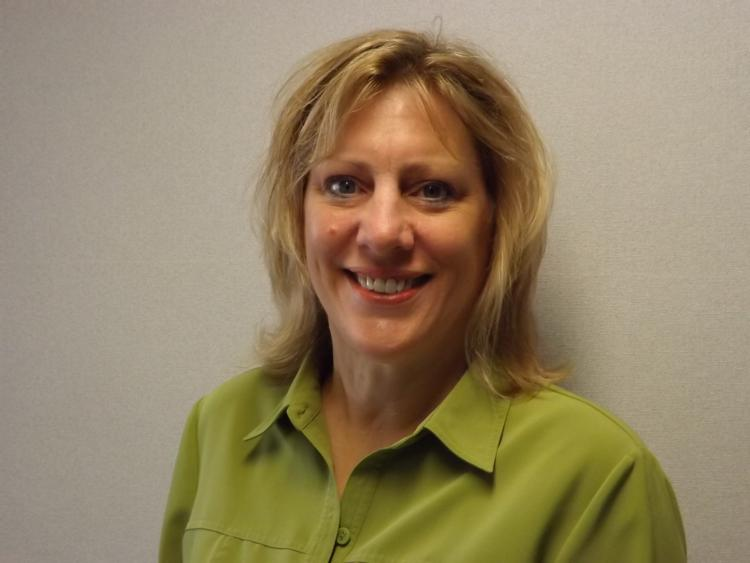 Susan Smerz: Business Manager