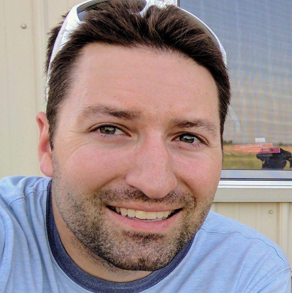 Tyler Tourt: Tech Team Coordinator