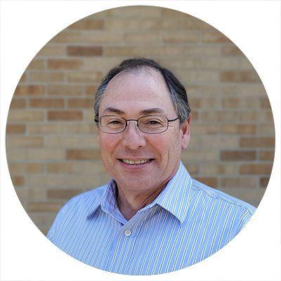 Deacon Doug Wells